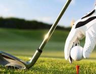 South Korean Kim in command in Pak golf championship