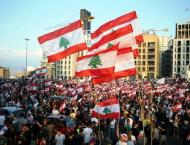 Lebanon government in 11-hour refor drive as protests well