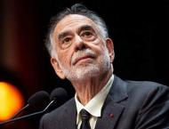 Godfather' director Coppola backs Scorsese in row over Marvel fi ..