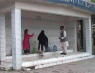 AFD delegation visits Water and Sanitation Agency (WASA)