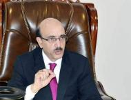 Sardar Masood Khan warns of growing aggression by India against P ..