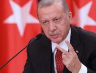 Erdogan Invites EU Leaders to Istanbul or Syrian Border Towns to  ..