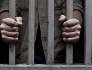3 blackmailers awarded collectively 106-year jails