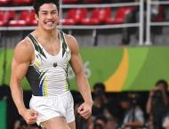 Brazilian gymnasts lead up to Tokyo 2020 through military games