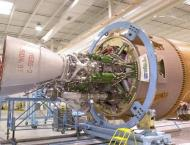 Russia's Energomash Says Preparing Three RD-180 Rocket Engines fo ..