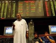 Pakistan Stock Exchange sheds 105.02 points to close at 33,657 po ..