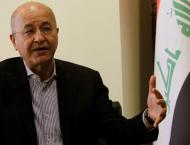 Iraqi President Says US Reliability as Ally in Question After US  ..
