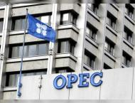 OPEC daily basket price stood at $61.63 a barrel Thursday