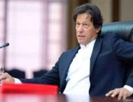 Prime Minister Imran Khan chairs meeting on law, order in Punjab; ..