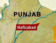 Cash, valuables looted in separate incidents in Hafizabad