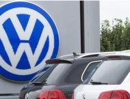 Volkswagen confident despite braking car market
