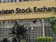 Pakistan Stock Exchange loses 36 points to close at 33,761 points ..