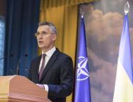 NATO Chief Says Ukraine Must Protect Minority Languages