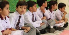 Rohi Development Organization for reforms in education sector