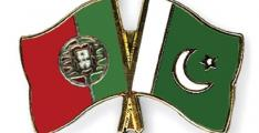 Portugal keens to enhance trade with Pakistan