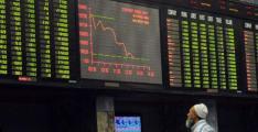 Pakistan Stock Exchange PSX Closing Rates 17 Oct 2019