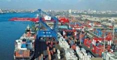 Karachi Port Trust ships movement, cargo handling report 18 Oct 2019