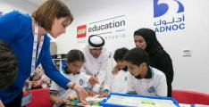 7,400 students benefit from ADNOC's STEM education programmes