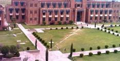 President International Islamic University visits Malakand University