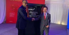 DP World inaugurates Kigali Logistics Platform in Rwanda