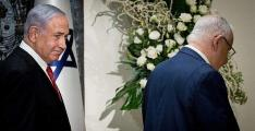 Netanyahu Returns Mandate to Form Government to President After Coalition Talks Collapse
