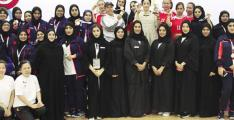 Registration opens for 6th Sharjah Women's Sports Cup