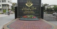 Two-day 'Books fair' held at Allama Iqbal Open University (AIOU)