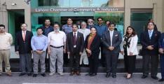 Pakistan needs to produce products competitive in EU market: Kaminara
