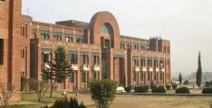 International Islamic University, Islamabad Chamber of Commerce and Industry vow to enhance bilatera ..