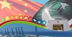 Meeting of Joint Working Group on CPEC Industrial Cooperation convenes