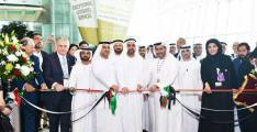 7th International Franchise Exhibition opens in Abu Dhabi
