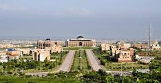 """China Culture Center, NUST organize a lecture on """"Artistic interaction"""""""