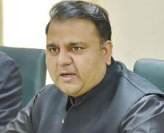 Economy would have gone bankrupt without Prime Minister Imran: Chaudhry Fawad Hussain