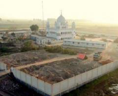 Pak, India to sign agreement on Kartarpur Corridor on Oct 23