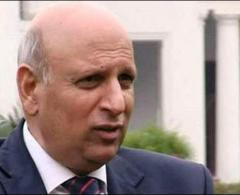 PTI govt ready to hold talks with opposition: Governor