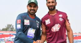 Imam, Akif secure seven-wicket win for Balochistan over Southern Punjab