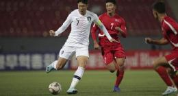 South Korea Unification Minister Disappointed With Closed Football Match in Pyongyang