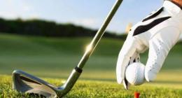 Foreign players lead Pak open golf championship