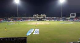 Northern beat Sindh in National T20 Cup