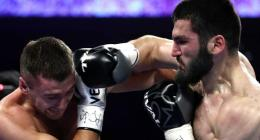 Beterbiev stops Gvozdyk to unify two titles