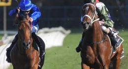 Yes Yes Yes wins The Everest turf race in Australia