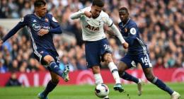 Spurs stumble again as Chelsea, Leicester win