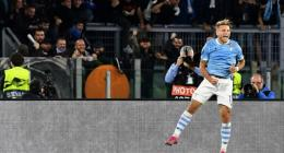 Immobile snatches Lazio draw as dramatic three-goal comeback denies Atalanta