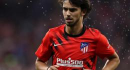 Blow for Atletico as Felix suffers ankle injury