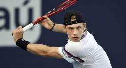 Tennis: ATP Stockholm results - collated