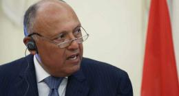 Africa Is Interested in Russia's Technologies, Energy Experience - , Egyptian Foreign Minister Sameh ..