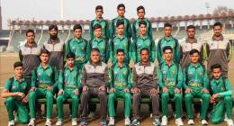 PCB announces schedules, squads for Bangladesh U16 tour of Pakistan