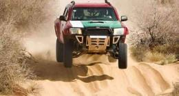 Cholistan Jeep Rally to be held in February 2020