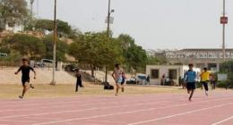 Training camps for National Games from Oct 24