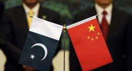 Pakistan-China ministers discuss practical cooperation in various fields